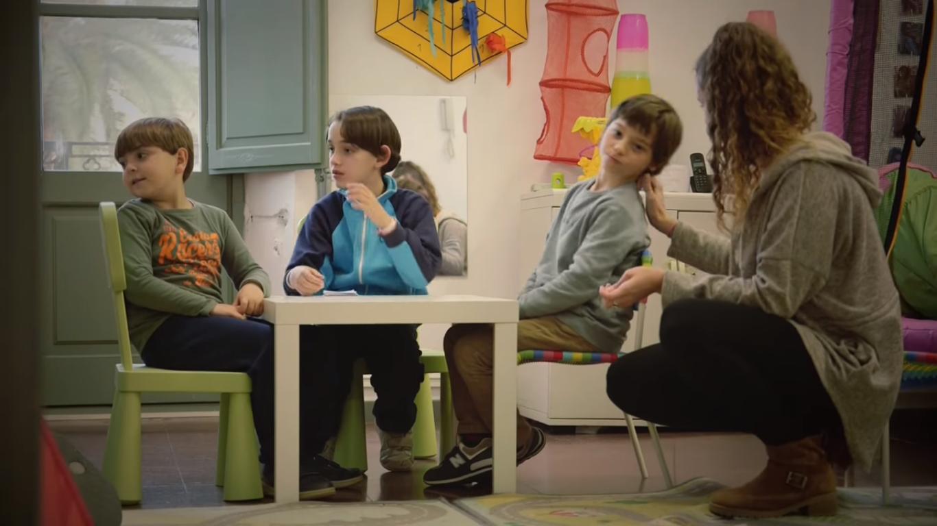Imagen del video Junts Autisme - Qui som?