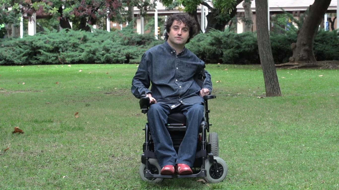 Imagen del video Yo me masturbo
