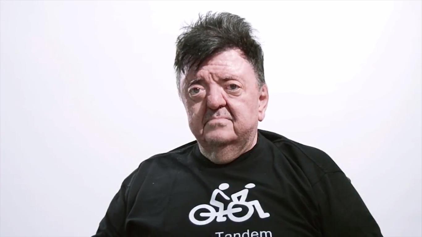 Imagen del video Tandem Team