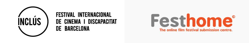 FESTIVAL INTERNACIONAL DE CINEMA I DISCAPACITAT DE BARCELONA. FESTHOME