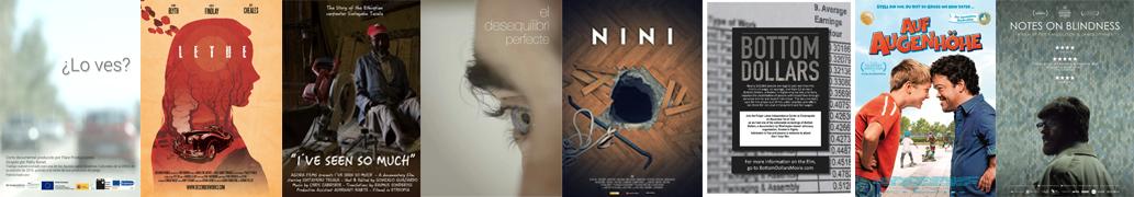 FESTIVAL INTERNACIONAL DE CINEMA I DISCAPACITAT DE BARCELONA. FILMFREEWAY