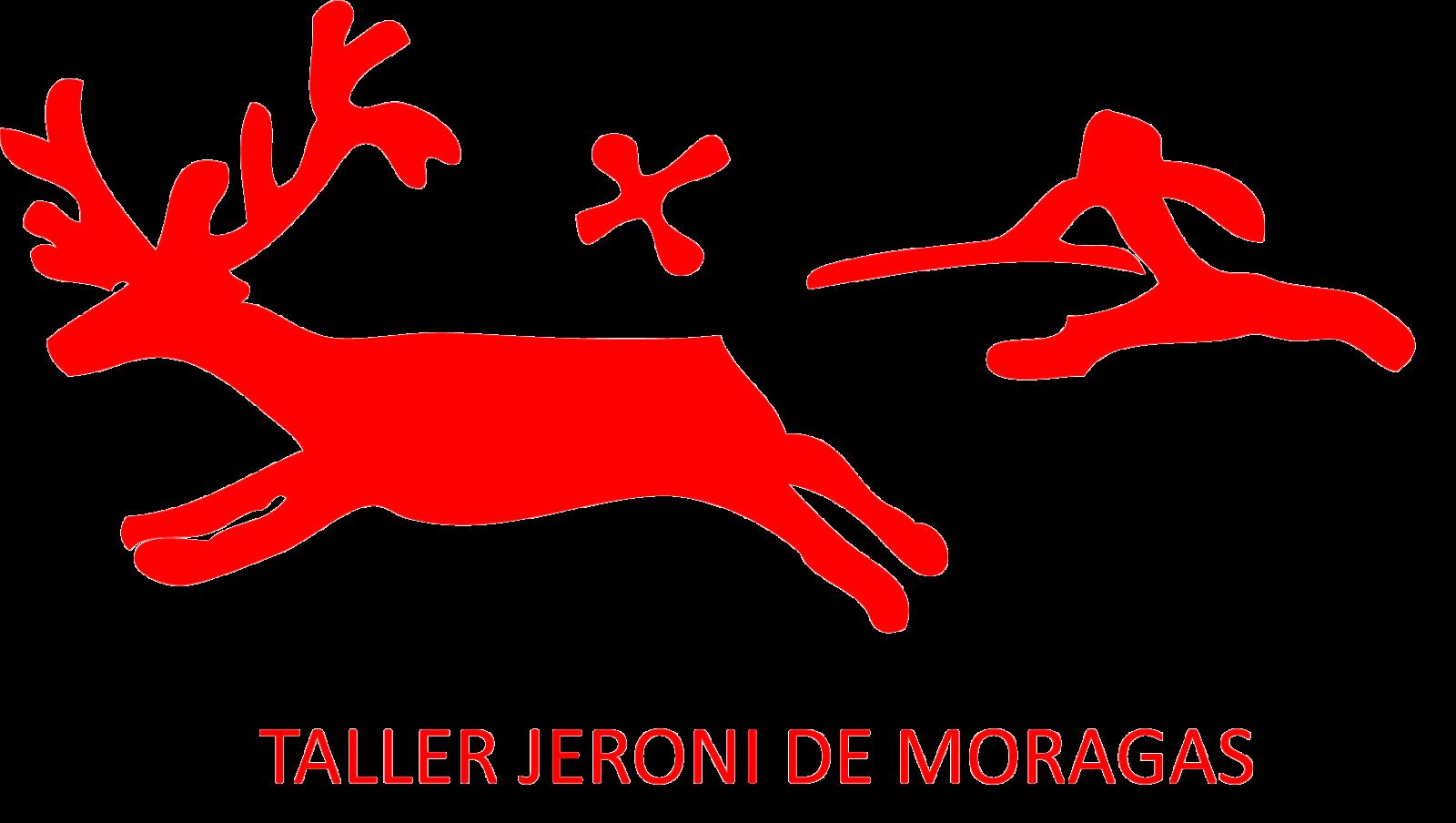 Logo Taller Jeronimo