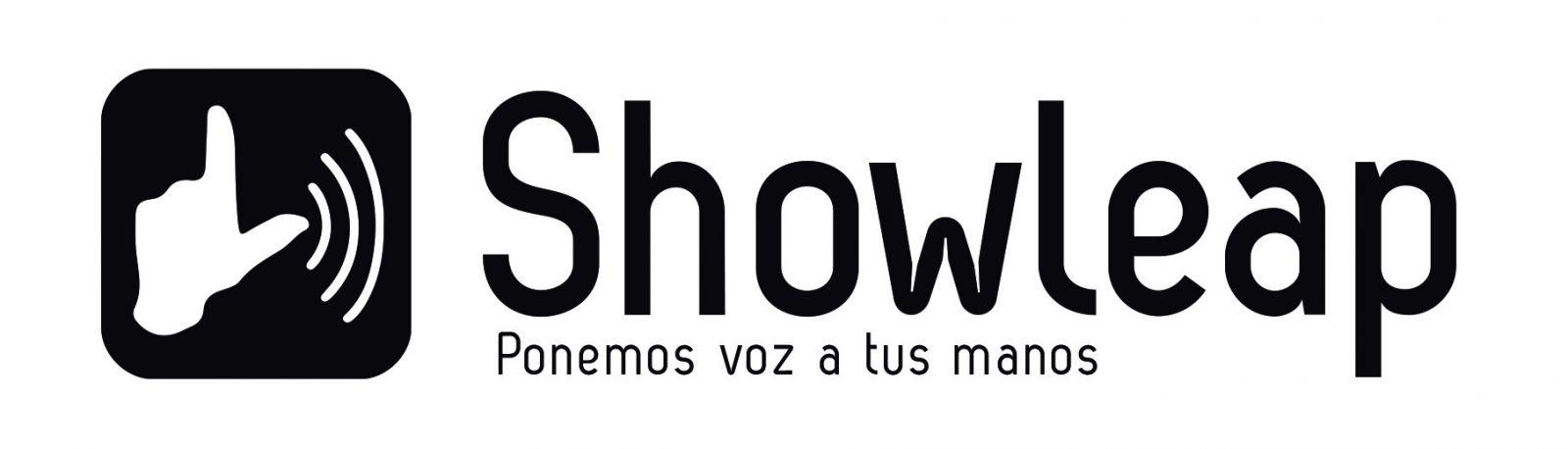 Logo Showleap