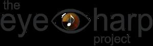 Logo The eye Harp