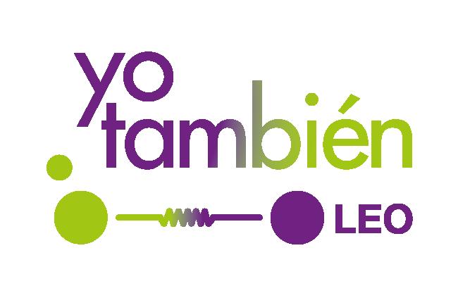 Logo Yo también leo