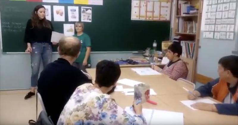 Imagen del video AMISOL