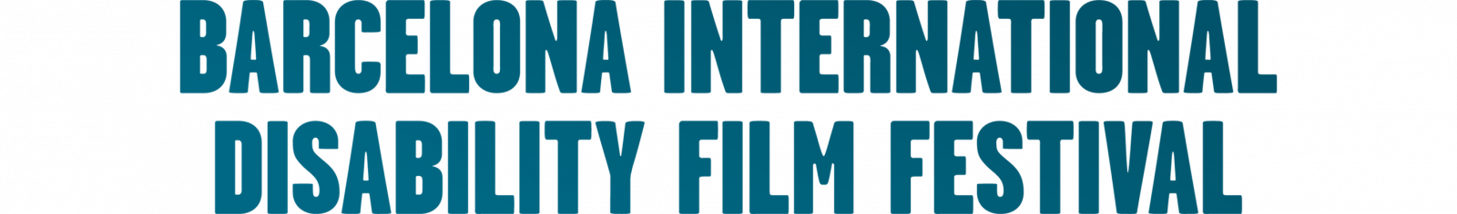 Barcelona International disability film festival