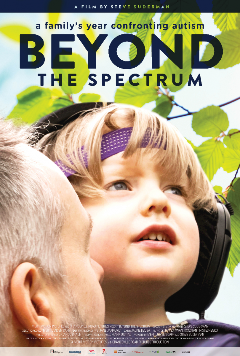 Cartel Beyond the Spectrum: A Family's Year Confronting Autism