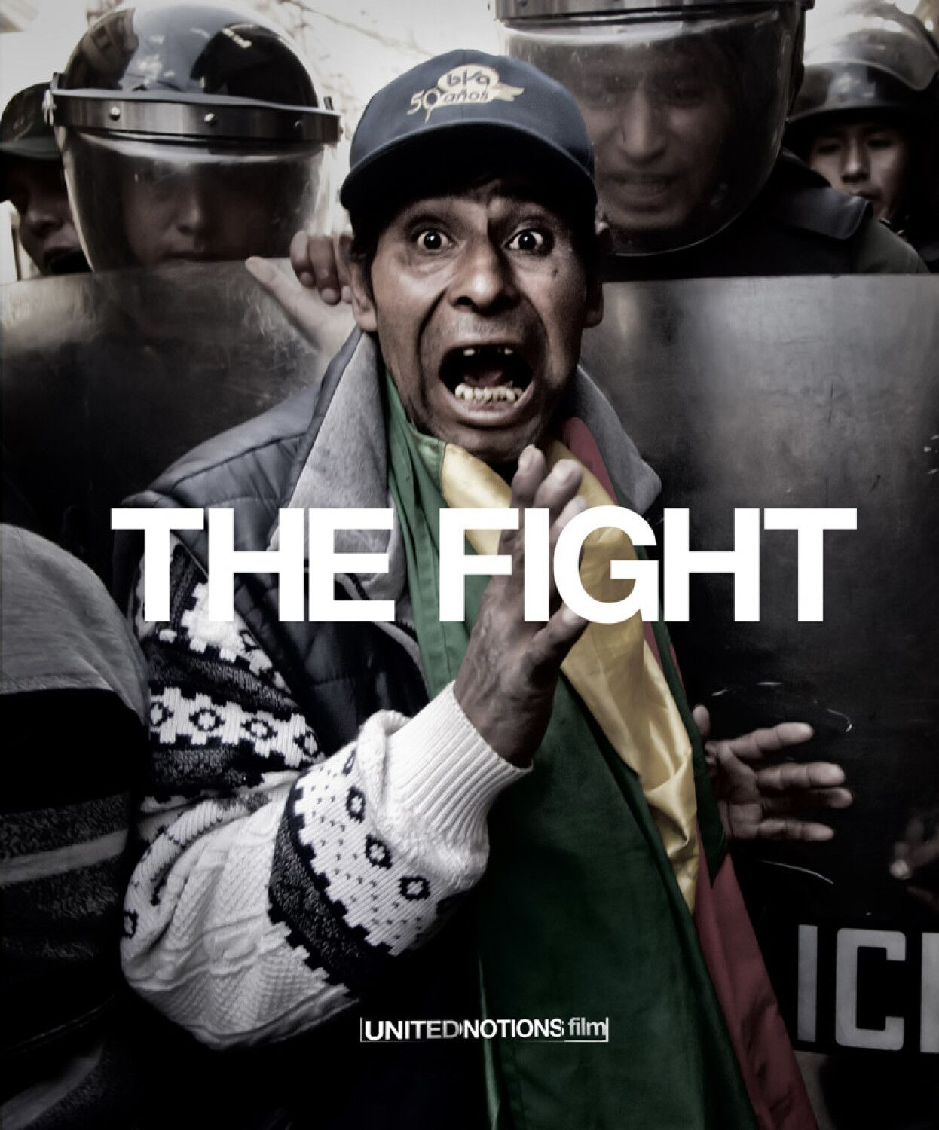 Cartel The Fight