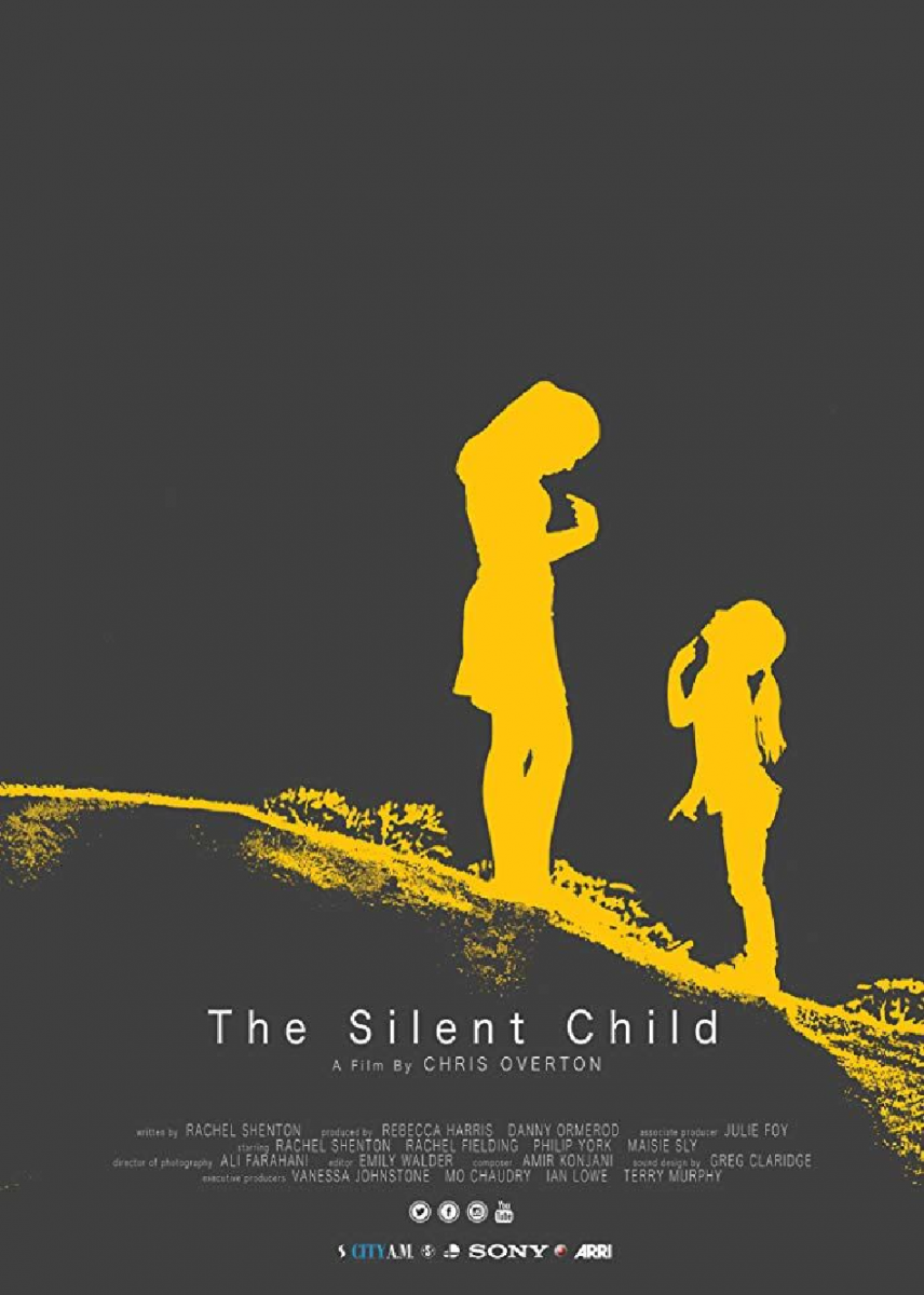 Cartel The silent child