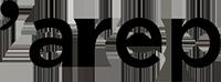 Logo Arep: Servei de Rehabilitació Comunitària