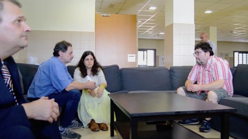 Imagen del video Germanes Hospitalàries- Santa Eulàlia