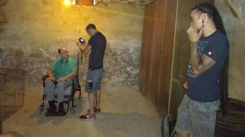 Imagen del video Fundación Sant Tomàs (Centre Ocupacional)