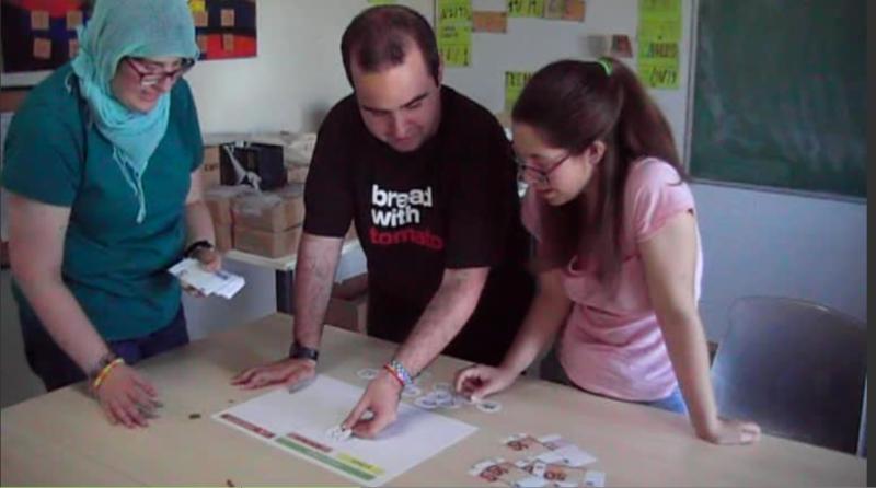 Imagen del video TEB Sant Andreu