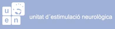 Logo UEN Unidad de Estimulación neurológica