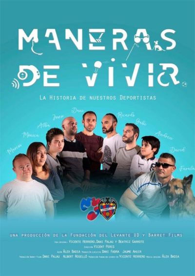 Maneras de vivir, de Vicent Peris Barret Cooperativa Valenciana