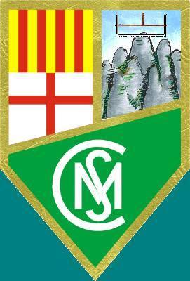Logo CASMACS