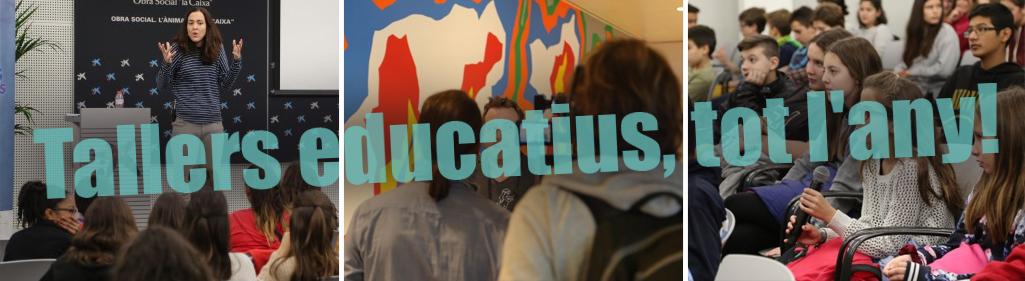 Proyección documental Astrid CaixaForum Madrid