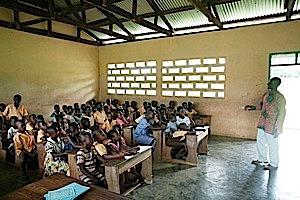 escuela hijos productores cacao